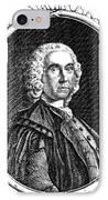 Alexander Monro, Primus, Scottish IPhone Case by Science Source