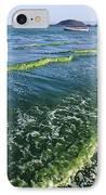 Algal Bloom IPhone Case