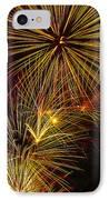 American Pinwheel IPhone Case by Joshua Dwyer