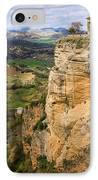 Andalusia Landscape IPhone Case by Artur Bogacki