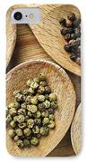 Assorted Peppercorns IPhone Case
