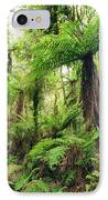 Fern Tree IPhone Case by MotHaiBaPhoto Prints
