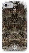 Kathmandu IPhone Case by Christopher Gaston