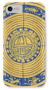 Medieval Zodiac IPhone Case