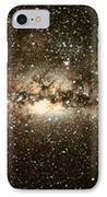 Milky Way IPhone Case by Eckhard Slawik