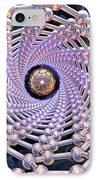 Nanotube Technology IPhone Case