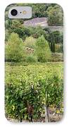 Vineyard IPhone Case by Jeremy Woodhouse