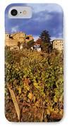 Vineyards IPhone Case by Jeremy Woodhouse