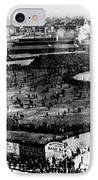World Series, 1903 IPhone Case
