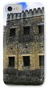 Zanzibar Old Fort IPhone Case by Darcy Michaelchuk