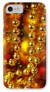 Crhistmas Decorations IPhone Case