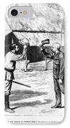 David Livingstone IPhone Case