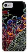 Five Wise Virgins IPhone Case by Gloria Ssali
