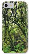Native Bush IPhone Case by MotHaiBaPhoto Prints