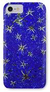 Stellate Leaf Hairs, Light Micrograph IPhone Case