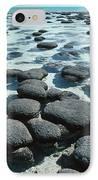 Stromatolites IPhone Case by Georgette Douwma