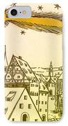 The Great Comet Of 1556 IPhone Case