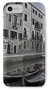 Venice - Italy IPhone Case by Joana Kruse