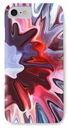 2012 IPhone Case by Chris Butler