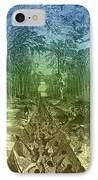 Grants Canal, 1862 IPhone Case by Photo Researchers