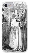 Shakespeare: Henry Vi IPhone Case by Granger