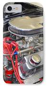 347 Stroker IPhone Case by Paul Mashburn