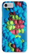 Dna IPhone Case by Science Source