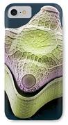 Diatom, Sem IPhone Case