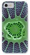 Diatom, Sem IPhone Case