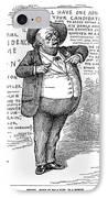 Benjamin Butler (1818-1893) IPhone Case