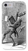 John Marshall (1755-1835) IPhone Case