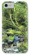 Native Bush IPhone Case by MotHaiBaPhoto Prints