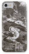 Siege Of Vicksburg, 1863 IPhone Case