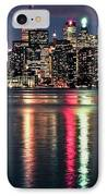 Toronto Skyline IPhone Case by Elena Elisseeva