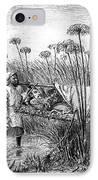 David Livingstone (1813-1873) IPhone Case by Granger