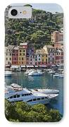 Portofino IPhone Case