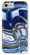 Abstract Fusion 137 IPhone Case