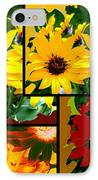 Abstract Fusion 99 IPhone Case