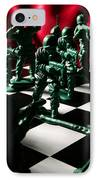 Alekhine's Gun IPhone Case