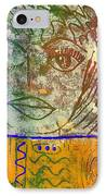 Art   Always Remember Truth IPhone Case by Angela L Walker