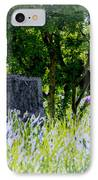 At Rest IPhone Case by Marilyn Wilson