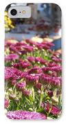 At The Farm Stand IPhone Case by Kimberly Perry