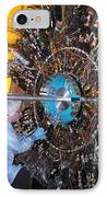 Atlas Detector, Cern IPhone Case