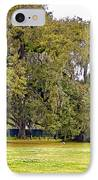 Audubon Park 2 IPhone Case