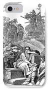 Babylonian Captivity IPhone Case by Granger