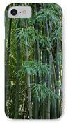 Bamboo Tree IPhone Case by Athena Mckinzie