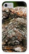 Bark IPhone Case by Christopher Gaston
