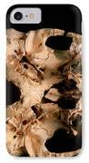 Base Of Skull 5, Sima De Los Huesos IPhone Case