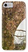 Basketball Hoop IPhone Case by Andersen Ross