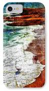 Beach Fantasy IPhone Case by Madeline Ellis